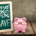 Savings Retirement Piggy Bank Finance Commercial Activity Education Blackboard